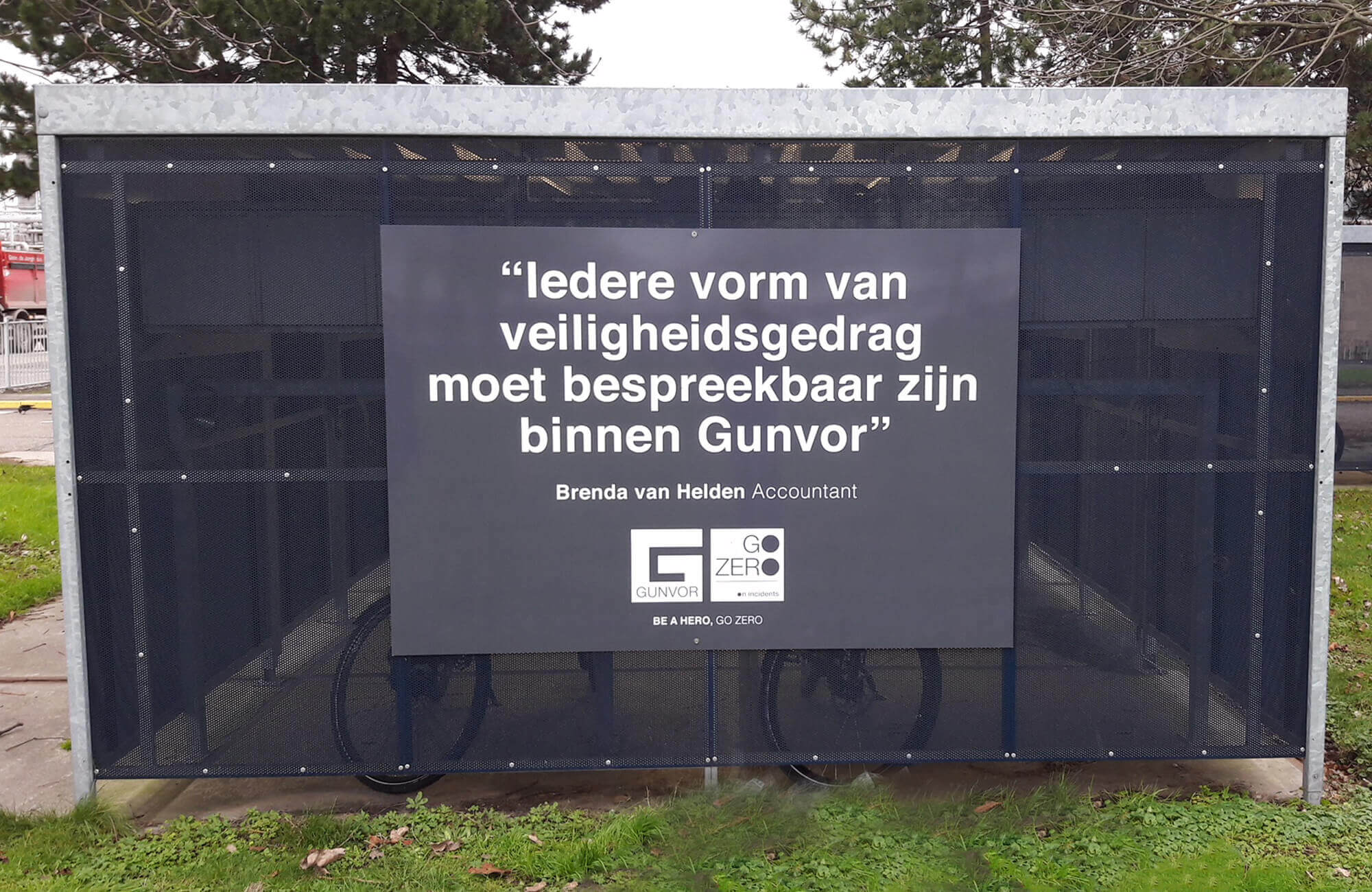 Gunvor Safety